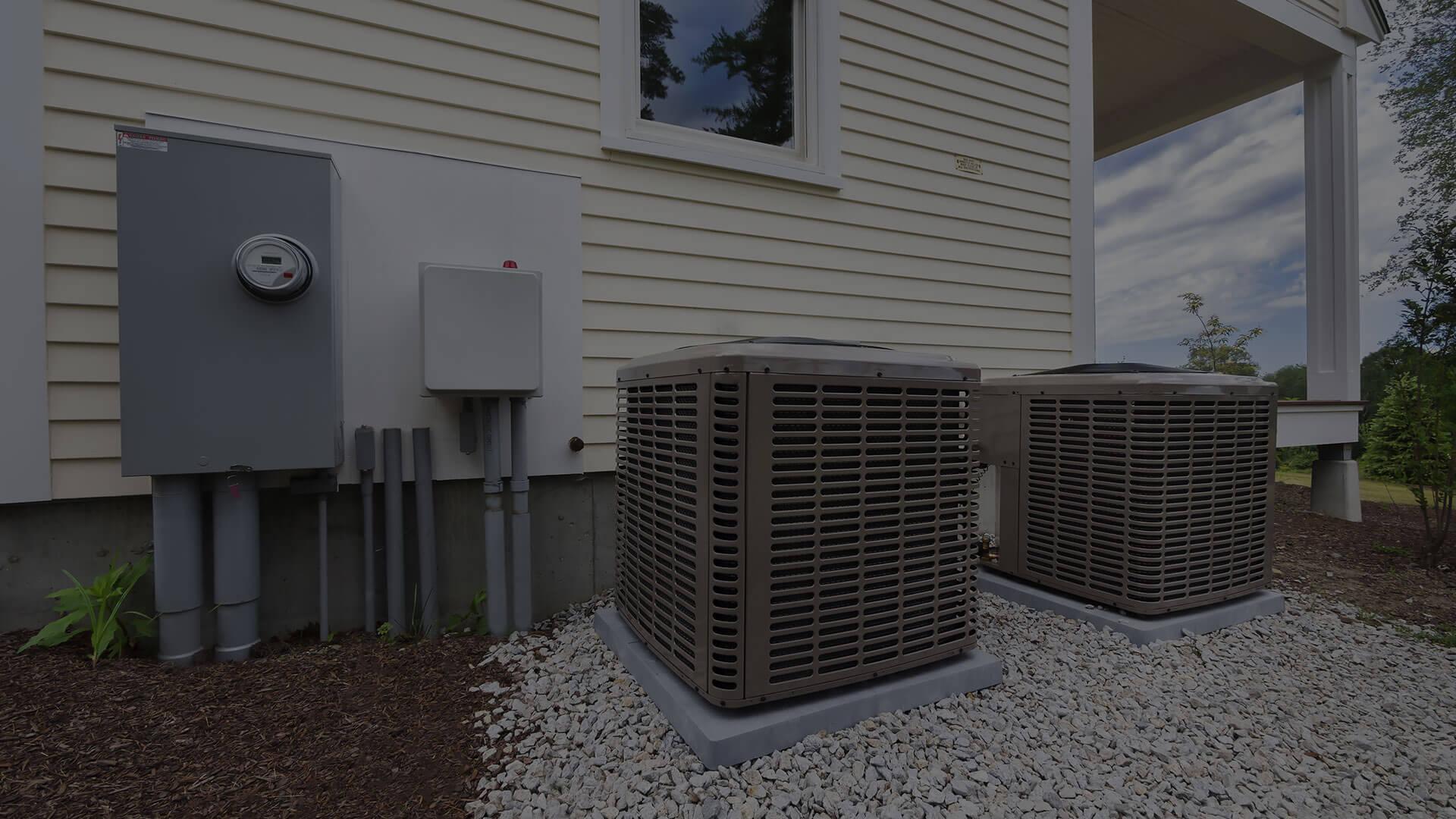 Elite Air Systems, LLC HVAC Services